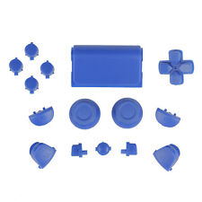 Sony PS4 Playstation 4 Full Button Set - Blue