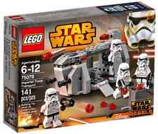 Lego Star Wars 75078 - Imperial Troop Transport - Brand New