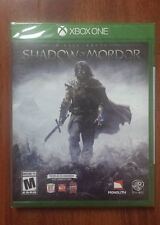 [SEALED, NEW] Middle-Earth: Shadow of Mordor for Xbox One