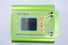 MPT-7210A Home Charging System Solar Controller Street to Adapt to 24/36/48/60