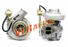 HX40W SUPER DRAG Diesel Turbo Charger Holset T3 Flange Hx40 Dodge RAM