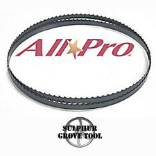 "All Pro Band Saw Blade 71-3/4"" x 3/8"" x .025 x 4H"