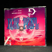 Blue Pearl - Mother Dawn - music cd EP
