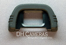 Nikon D600 D700 Eyepiece Mold Unit Rubber Black Replacement Repair Part
