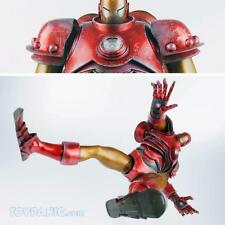 3A x IronMan Origin Armor & IronMan Silver Centurion Set  From ThreeA