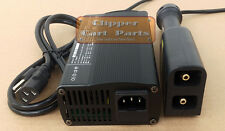 NEW - EZGO 36 Volt Golf Cart Battery Charger Style (5 amp) With Powerwise Plug