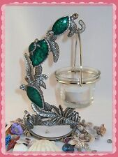 New Sea Turtle solid Pewter Candle or Votive holder