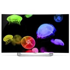 "LG Electronics 55EG9100 55"" Class 1080p Smart Curved OLED 3D TV with webOS 2.0"