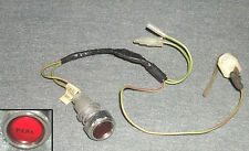 Parking Brake Switch/Light 1968 Ford Galaxie XL/Convertible/LTD/Country Squire