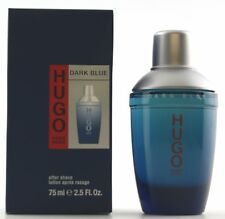 After shave Hugo Boss dark blue 75ml (base price € 93.20 / 100ML)