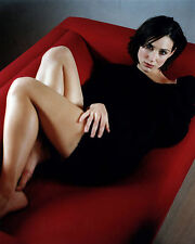 CLAIRE FORLANI 8X10 PHOTO PICTURE HOT SEXY CANDID 11