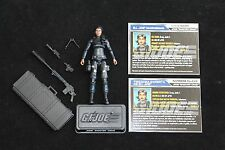 GI Joe Hasbro 50th Special Forces 3 Pack Shooter Figure Complete Mint