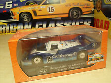 Slot it CA09B - Porsche 956K *Hockenheim 1985* - Brand New in Box