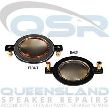 TURBOSOUND RD 111  DIAPHRAGM TO SUIT TURBOSOUND SPEAKERS