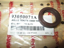 Nuevo genuino Ducati 848 998, 999 1098 Diavel Monster s4rs Anillo De Sello 93050071a (01)