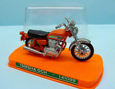 FI046 GUILOY / SPAIN / 141099 YAMAHA OCH 1/24