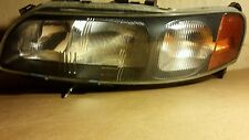 2000 VOLVO right passenger SIDE Replacement Headlight Assembly For  S-80 OEM