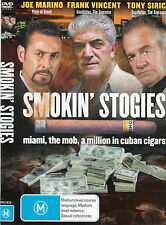 Smokin Stogies-2001-Joe Marino- Movie-DVD