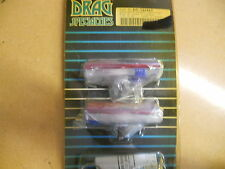 NOS Drag Specialties Saddle Bag Market Lights 1984-1987 GL DS-280805