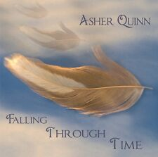 Asher Quinn (Asha) - Falling Through Time -  CD
