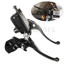 Motorbike Clutch Brake Levers For Universal Motorcycle 1 inch Brake Handlebars