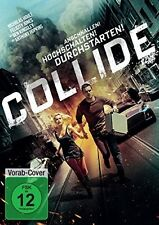 COLLIDE - HOULT,NICHOLAS/JONES,FELICITY   DVD NEU