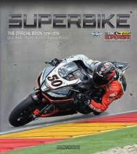 SUPERBIKE: THE OFFICIAL BOOK 2014-2015