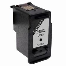 Canon PG540XL Ink Cartridge - Black - For Canon Pixma MG3150