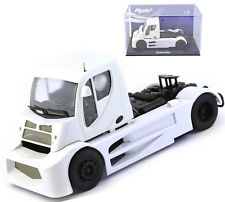 Fly Buggyra Race Truck Lightweight Edition White Slot Car 1/32 204202 Flyslot
