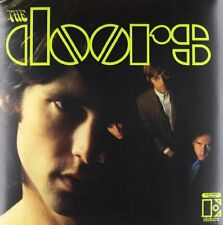 The Doors (stereo) LP Vinile RHINO RECORDS