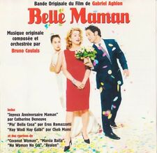 BELLE MAMAN (BOF) - COULAIS BRUNO (CD)