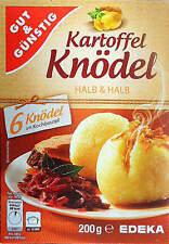 200 g Kartoffel Knödel Halb & Halb Gut & Günstig