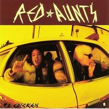 Red Aunts - #1 Chicken / Epitaph EP 1995