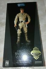 STAR WARS Sideshow 1/6 Bespin Luke Skywalker Exclusive
