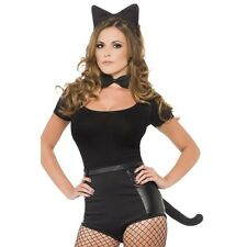 Kit de chat instantané pour femme naughty fancy dress haute qualité accessoire KITTY GIRL FUN