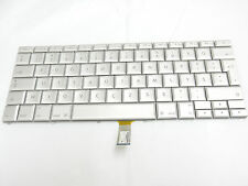 "90% NEW Turkish Keyboard Backlight for Macbook Pro 17"" A1261 US Model Compatible"