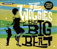 The Big Beat [Digipak] * by The Woggles (CD, Mar-2013, Wicked Cool Records)