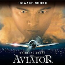 1 CENT CD The Aviator - OST howard shore