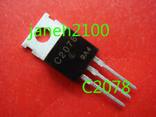 20PC C2078 2SC2078 -TO220 27Mhz RF Power Amplifier (A84)
