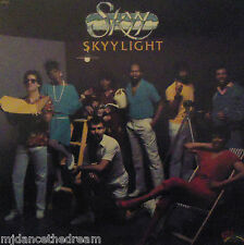 SKYY - Skyylight ~ VINYL LP US PRESS
