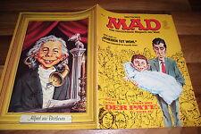 MAD # 81 -- DON MARTIN: neulich in der Klinik in Wiesbaden / der PSYCHO PATE II