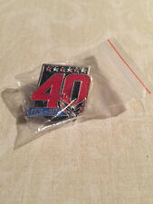 Washington Capitals Pin 40th Anniversary Pin Rare NHL Collectable