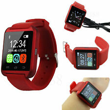 Women Smart Wrist Bluetooth Watch Phone For Android Samsung Galaxy S4 S5 Note 3