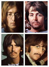 The Beatles White Album Portraits Photo Print 13x19""