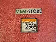 MEM3800-256CF 256MB Compact Flash Memory for Cisco 3800