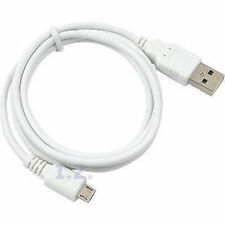 Usb charger&data Sync Cable ajuste Lg Optimus L3 L5 L7 G2 Nexus 4, 5 G Flex G Pro