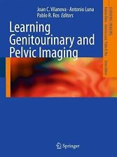 Learning Imaging Ser.: Learning Genitourinary and Pelvic Imaging (2011,...