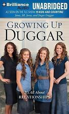 Growing Up Duggar: It's All About Relationships 2014 by Duggar, Jana;  ExLibrary
