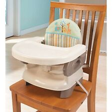 Infant Feeding Seat High Chair Portable Toddler Travel Folding Booster Seating