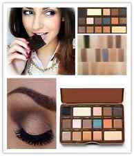 New & Fashion 16 Colors Professional  Eyeshadow Beauty Cosmetic Matte Palette